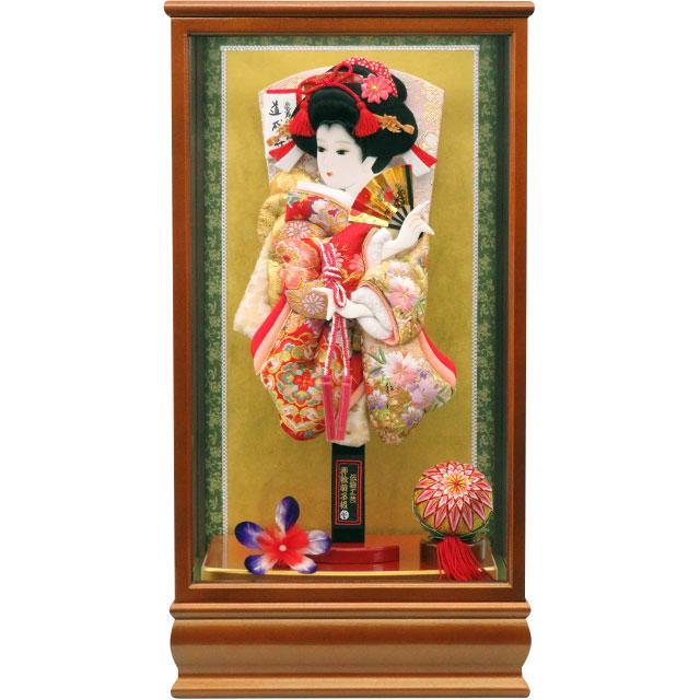 花雅13号 華流水刺繍 赤金襴桜刺繍