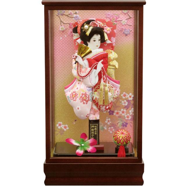 小春10号 刺繍姫振袖