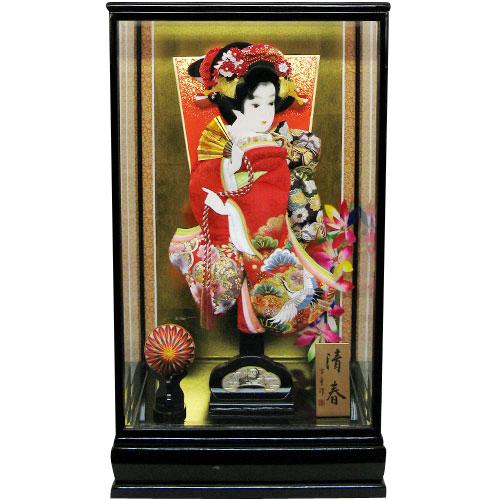 新清春25号 F金彩刺繍