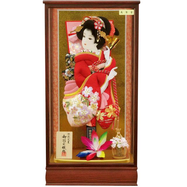 花籠15号 雅 金駒刺繍