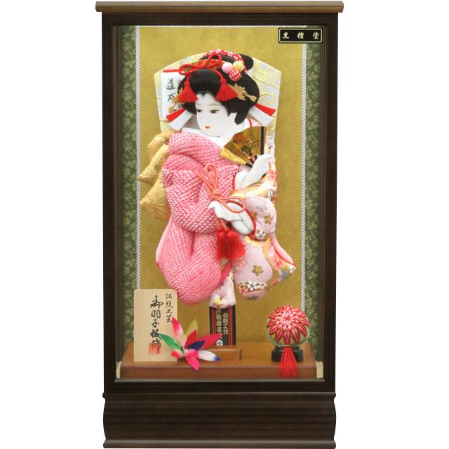 桜華10号 華流水鹿の子 赤