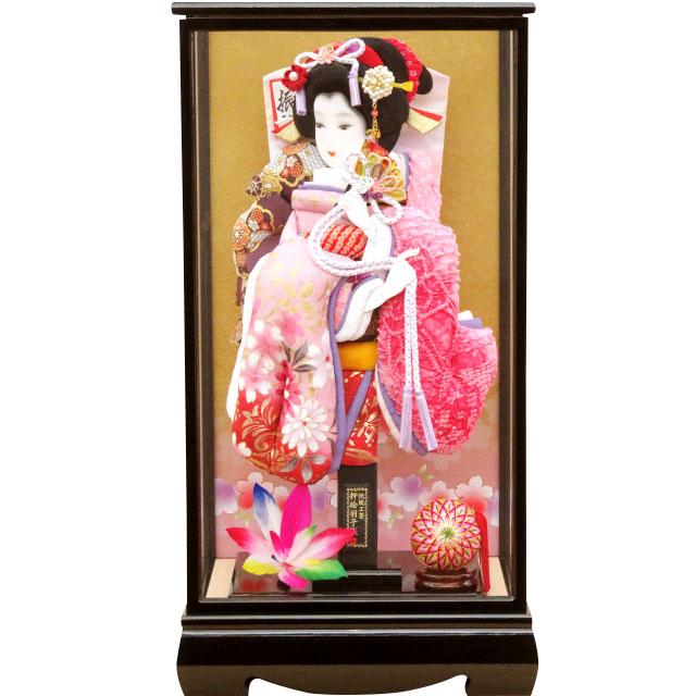 咲季15号 絞り姫詩音 ピンク