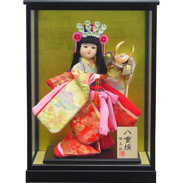 舞踊人形 6号 八重垣姫