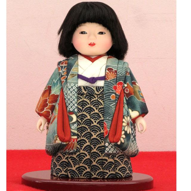 公司 mini松人形
